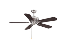 "Savoy House 52-100-5RV-187 - Braddock 52"" 5 Blade Ceiling Fan"