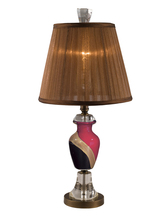 Dale Tiffany PG80516 - Table Lamps