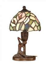 Dale Tiffany TA10607 - Accent Lamps