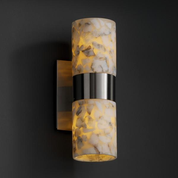 Dakota 2-Up/Down Light Wall Sconce & Dakota 2-Up/Down Light Wall Sconce : D5A2D | Josephu0027s Electrical ... azcodes.com