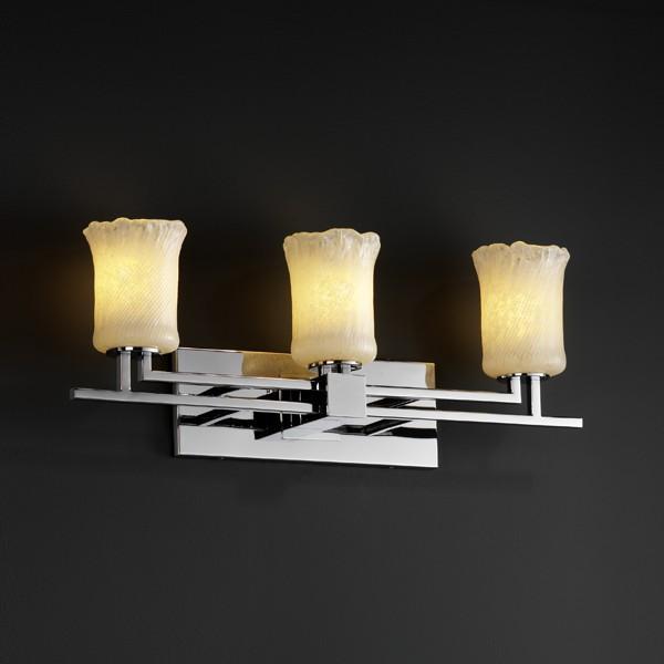 Aero 3 Light Bath Bar