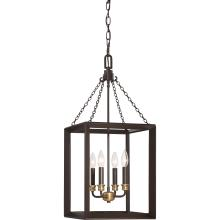 Quoizel BKH5204WT - Brook Hall Foyer Piece