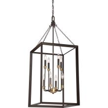 Quoizel BKH5208WT - Brook Hall Foyer Piece