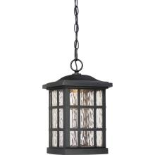 Quoizel SNNL1909K - Stonington LED Outdoor Lantern