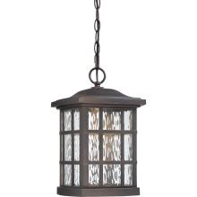 Quoizel SNNL1909PN - Stonington LED Outdoor Lantern
