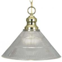 Kenroy Home 17104BB-1 - Simplicity 1 Light Pendant