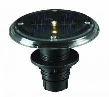 Kenroy Home 60502 - Solar Deck, Dock & Path Light