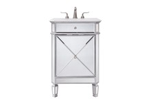 Elegant VF-1100 - 24 in. Single Bathroom Vanity
