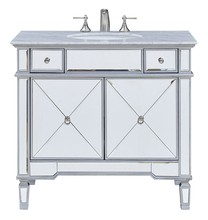 Elegant VF-1101 - 36 in. Single Bathroom Vanity