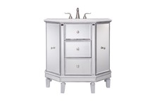 Elegant VF-1103 - 35 in. Single Bathroom Vanity