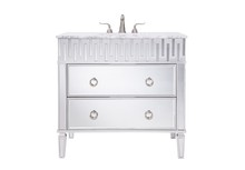 Elegant VF-1104 - 36 in. Single Bathroom Vanity