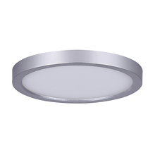 "Canarm LED-SM11DL-BN-C - LED Disk, LED-SM11DL-BN-C, 11"" BN Color, 22W Dimmable, 3000K, 1540 Lumen, Surface Mounted, Line"